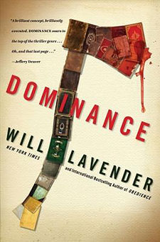 Dominance, hardcover